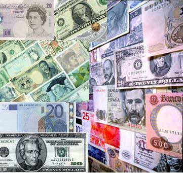 Handige valuta tips