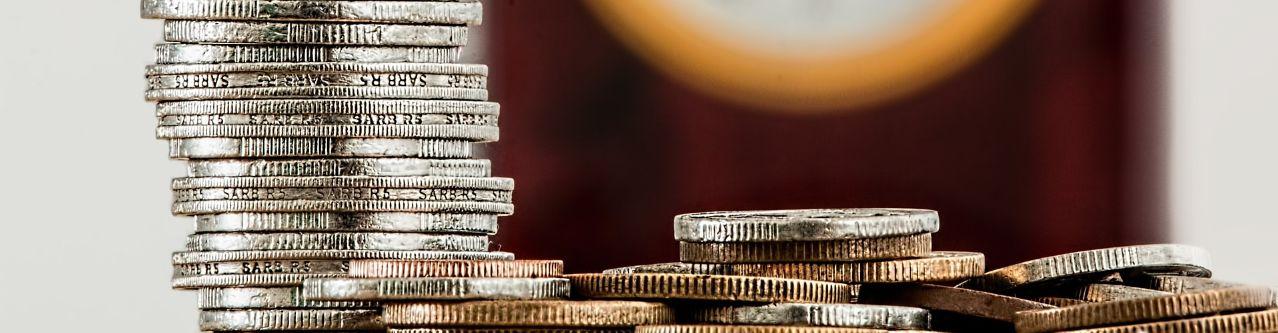 Besparen op valutatransacties